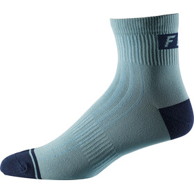 "Fox 4"" Trail Calcetines Hombre, light blue"